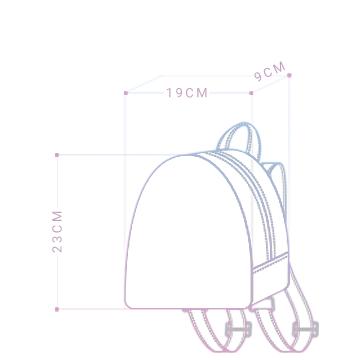Рюкзачки S