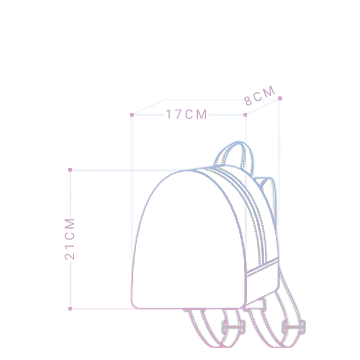 Рюкзачки XS