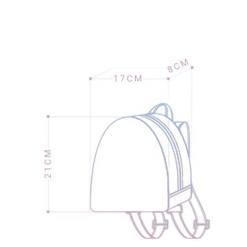 Рюкзачки fashion XS